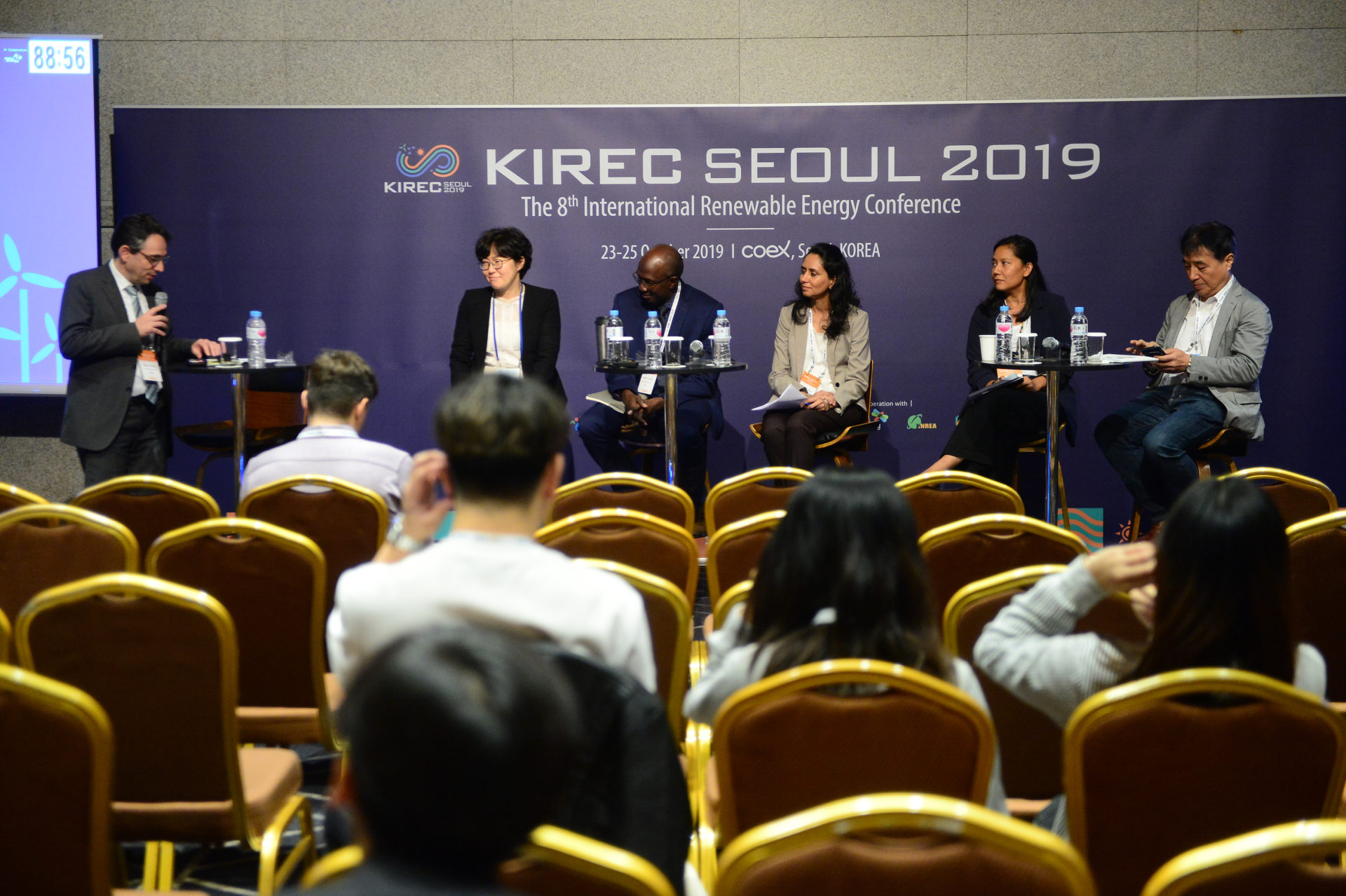 KIREC Daily Bulletin: The Power of Cooperation